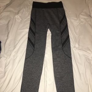 Pants - Workout Yoga Leggings